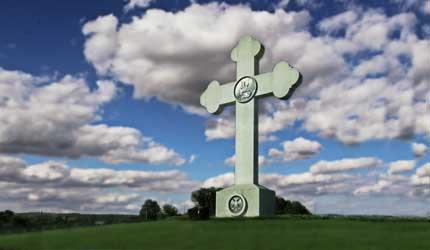 У знаку Крста