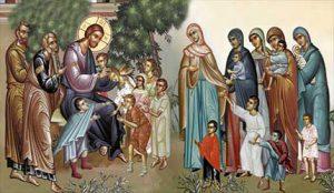 Царство Божије – присуство Христа