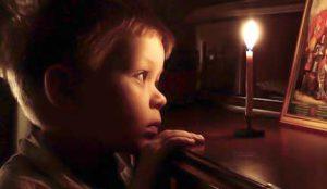 Молитвени живот деце