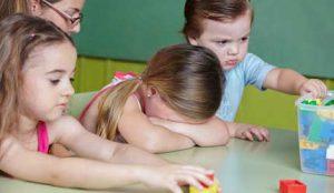 Недољубљена деца