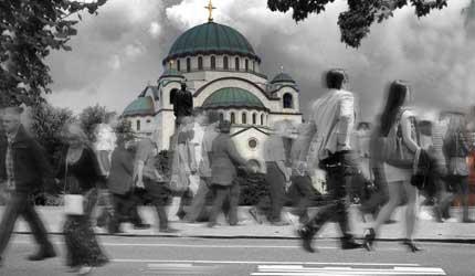Пут Цркве