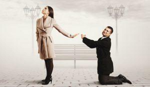 Растанак и развод