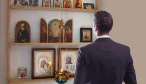 Живот и молитва су једно