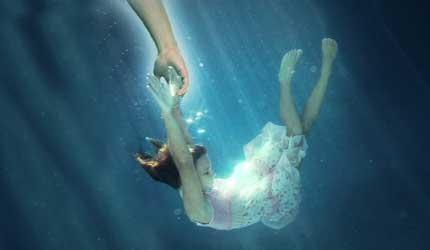Чудесно спасење девојчице
