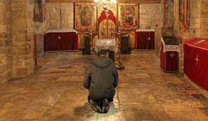 O молитви