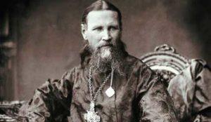 Јован Кронштатски