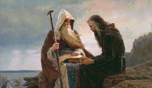 Непослушност нас разбољева