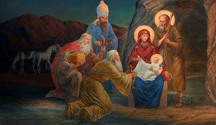 О смислу празновања Божића