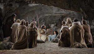 Господе, води душу моју у пећину витлејемску