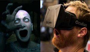 Свети оци о виртуелној стварности