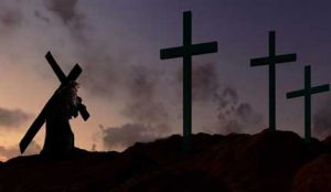 Крст је основа живота