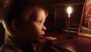 О молитвеном животу деце