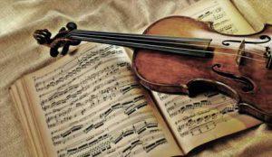 Може ли музика да приведе Богу?