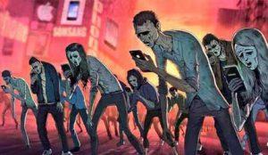 Зомбирање народа