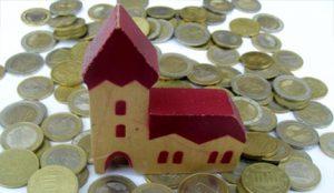 Ко управља црквеном имовином?