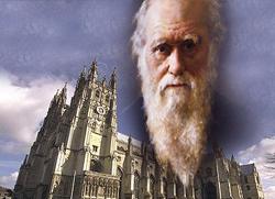 """""""Црква"""" се извињава Чарлсу Дарвину!"""