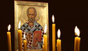 Чуда Светог Николаја