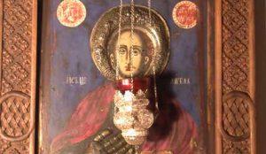 Чуда Светог Пантелејмона