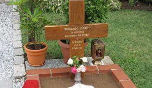 Чудо на гробу старца Пајсија Светогорца