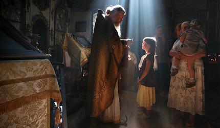 Чудо Светог Причешћа