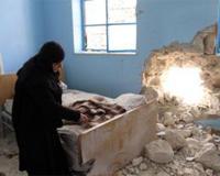 ЧУДО У СИРИЈИ - Богородица спречила експлозију