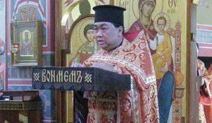Како је муслиман постао православни архимандрит