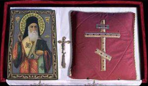 Јастуче Светог Нектарија