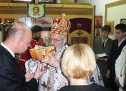 Клинички центар у Крагујевцу добија цркву