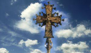 Четири савремена чуда Часног Крста
