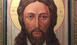 На Богојављење замироточила икона Спаситеља