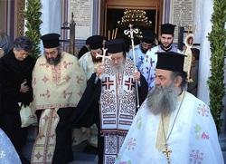 Митрополит Етолијски позива Грке на исповедништво