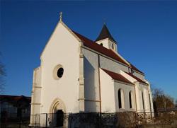 Напад на православни храм у Хрватској