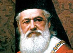 Откривена биста патријарху Георгију
