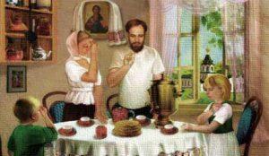 Какав треба да је Православни мушкарац