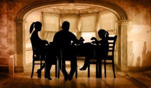 Вечерајте заједно