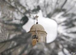 Сирија: геноцид над хришћанима