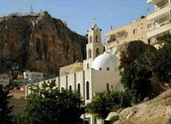 Сиријски терористи заробили монахиње