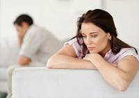 Стрес и брак