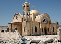 Вапај православног свештеника из Сирије
