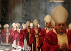 """Ватикан помогао стварање """"ЦПЦ"""""""