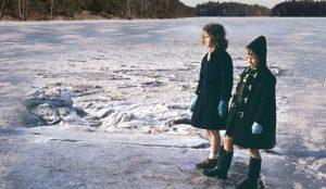 Преко леда до спасења