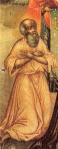 Свети преподобноблажени Максим Тотемски, Христа ради сулуди