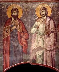 Свети свештеномученик Картерије