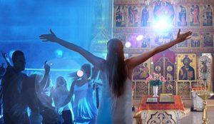 Хришћански избор
