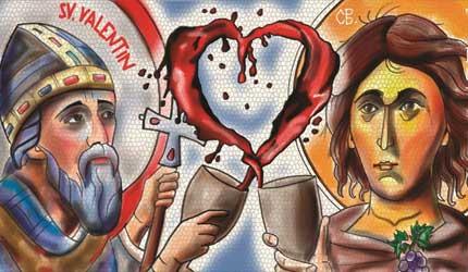 Чврста вера у Христа