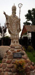 Свети Урбан, епископ Римски