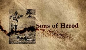 Sons of Herod (genocide in independent state of Croatia)