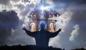 Душе Свети