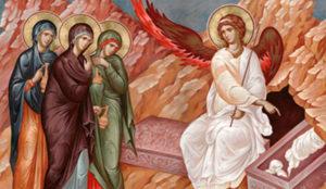 Хришћанке – модерне мироносице