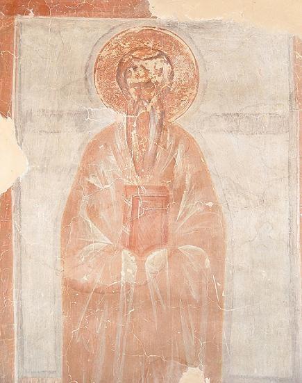 Свети преподобни Никифор
